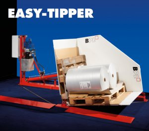 EASY-TIPPER